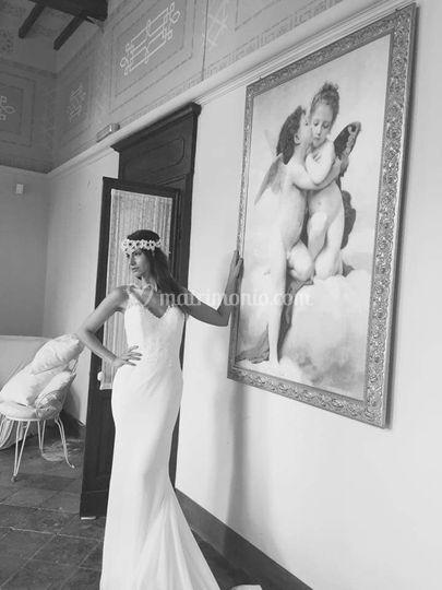 Villa Crocioni -kappa di sposi