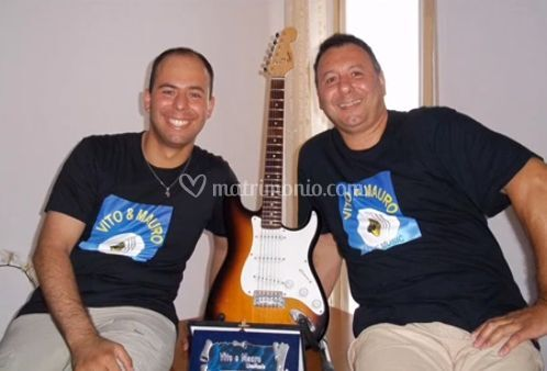 Vito e Mauro Live Music