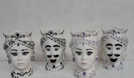 Pathos Keramikè Caltagirone