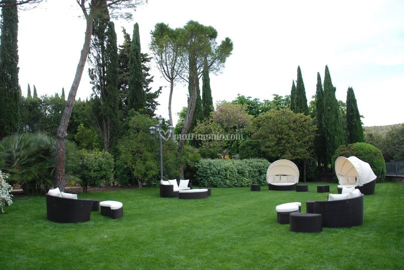Privacy Parco