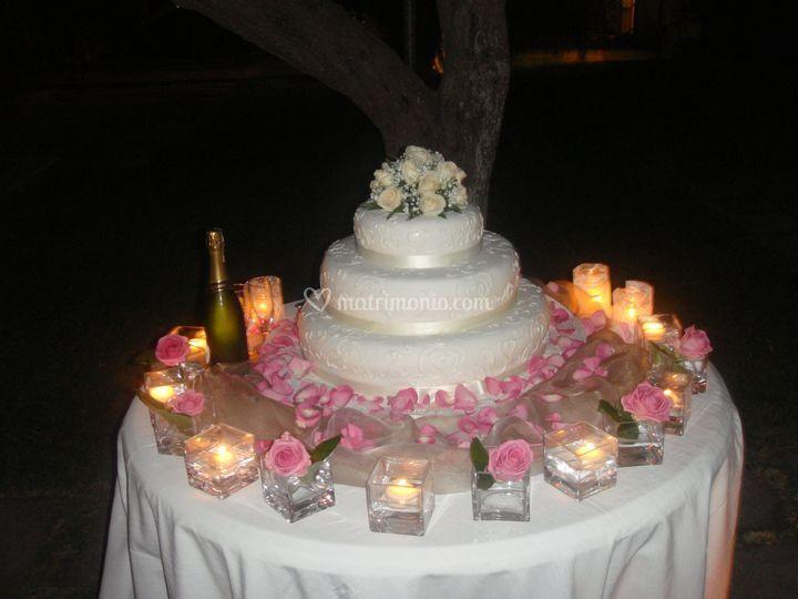 Angolo torta