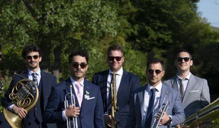 BT Brass Quintet