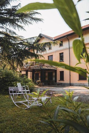 Villa La Botanica