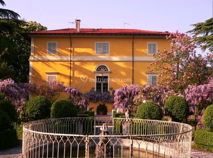 Ristorante Villa Luigia
