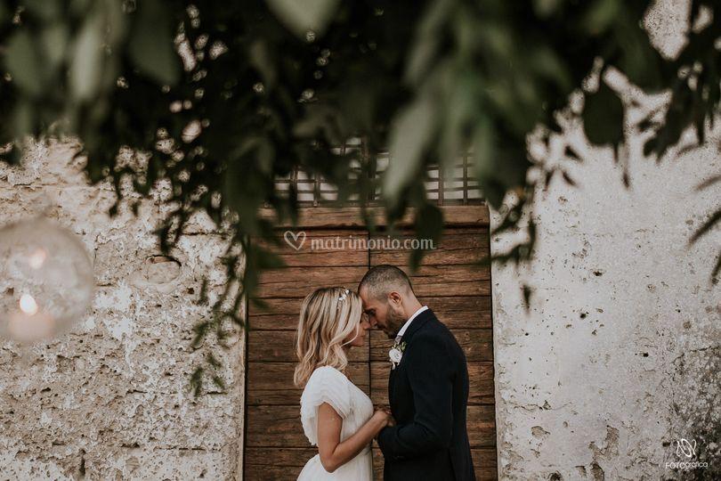 Matrimonio a Matera
