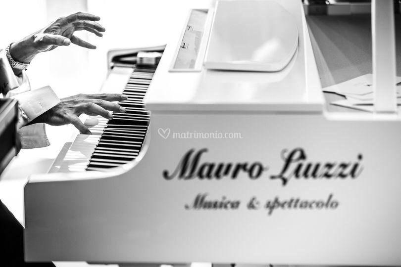 Mauro Liuzzi