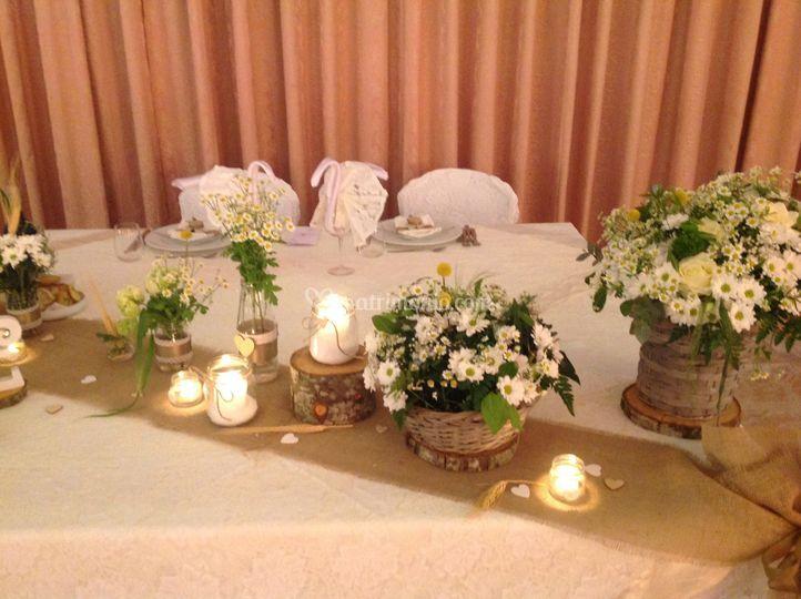 A&A Antonio Rosariano Florist Wedding Events