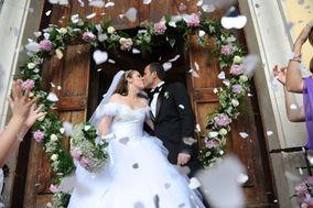 Matrimonio a 4 stelle