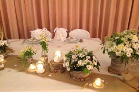 A&A Antonio Rosariano Florist Wedding Events
