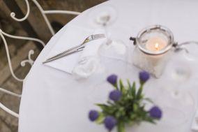 Regia Corte Restaurant & Lounge Terrace