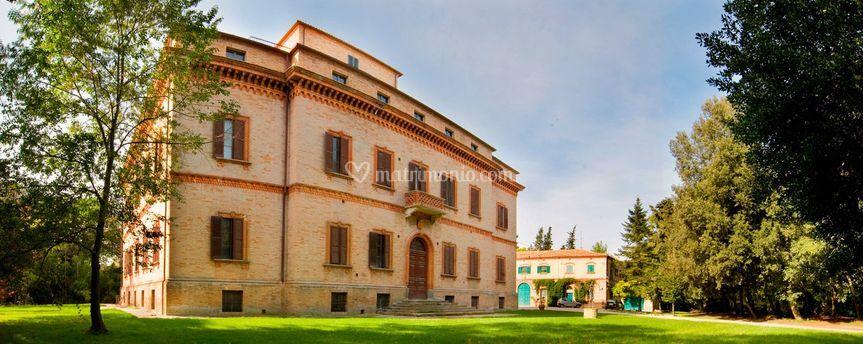 Villa Sant Amico