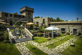 Castello Terre di Fauma