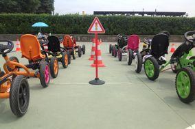 Barbaciclo | Go Kart a pedali