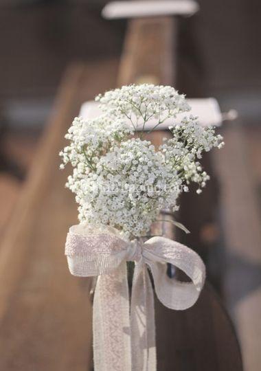 Matrimonio da favola 1