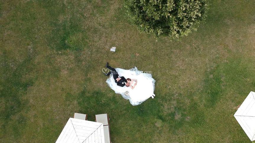 Fermo immagine dal video