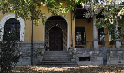 Villa Garnero Location 1
