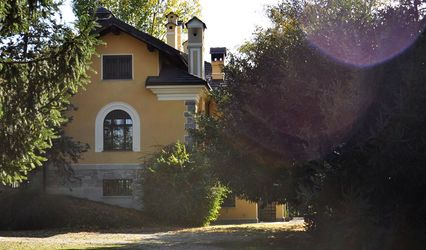 Villa Garnero Location 1