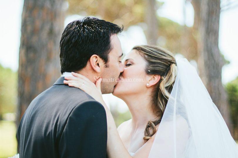 Federica e duccio wedding