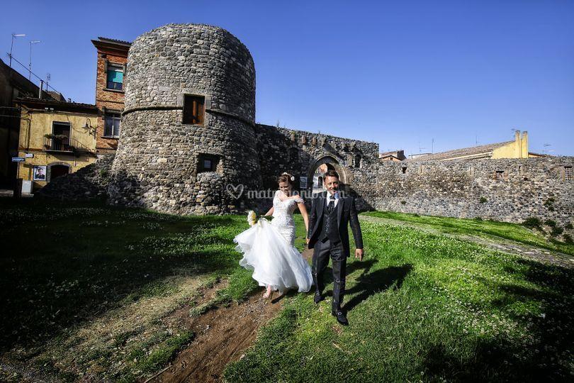 Wedding Melfi