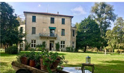 Villa Marchiori dei Cappuccini 1