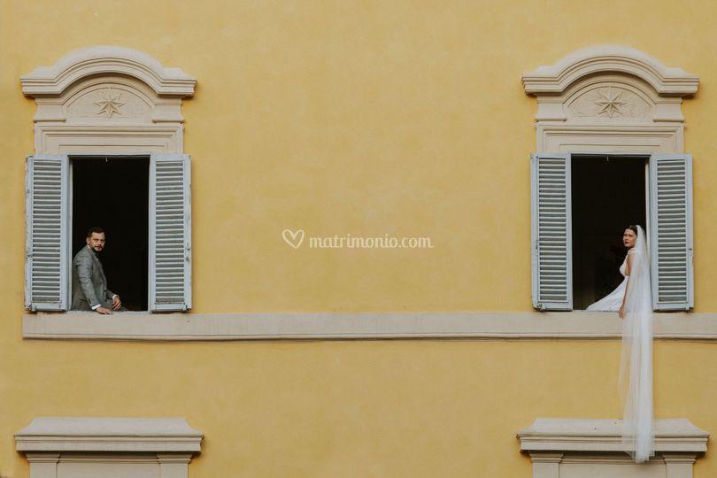 Sessione a Roma