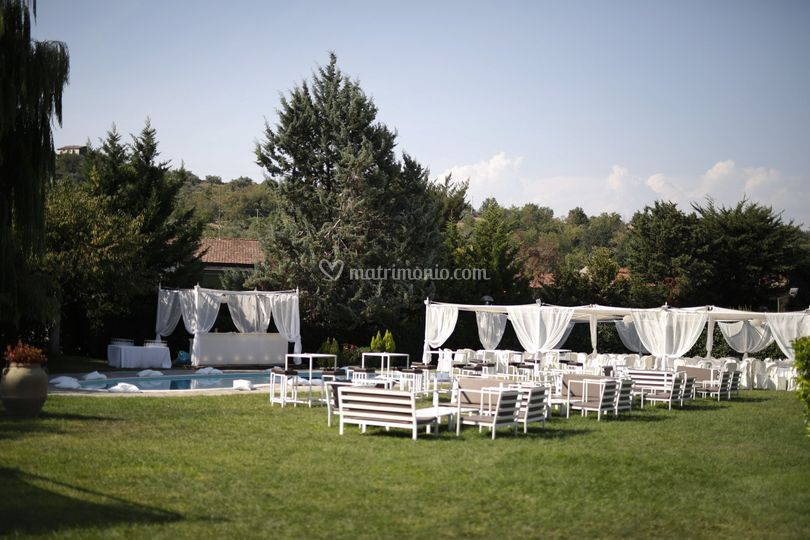 Wedding day - Castello Ducale