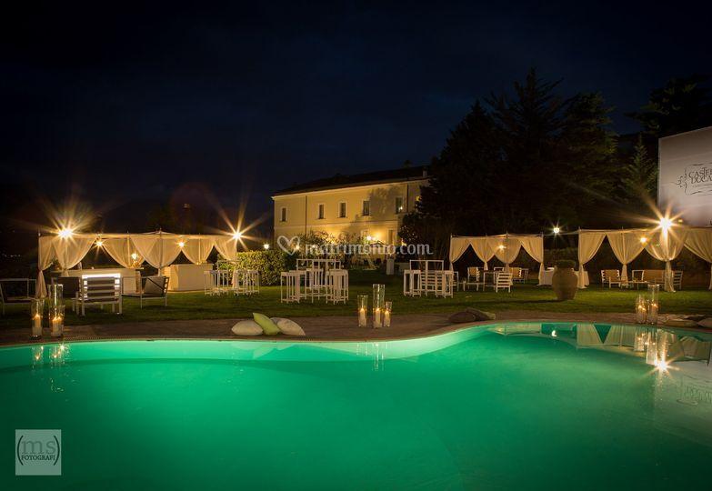 Castello ducale castel campagnano - Piscine caserta e provincia ...