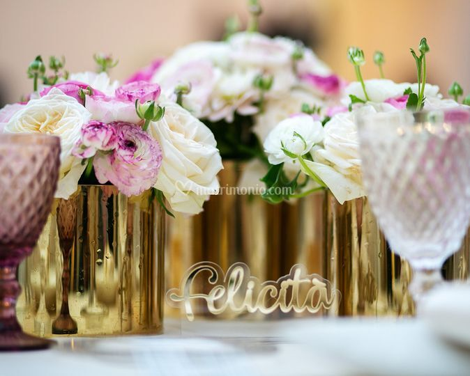 Wedding day - Castello Ducale