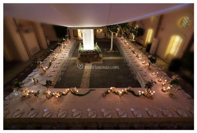 Recensioni su Castello Ducale Castel Campagnano - Matrimonio.com