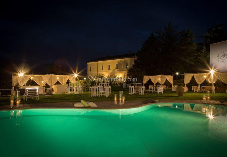 Villa matrimoni Caserta Napoli