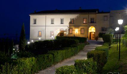 Castello Ducale Castel Campagnano 1