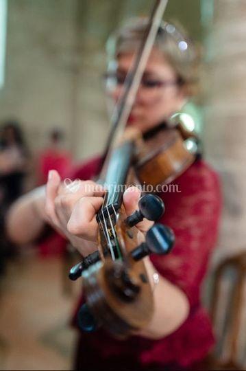 Un violino per sognare