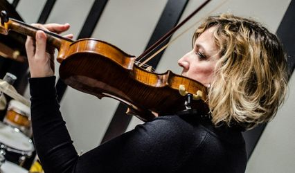 Violino per matrimoni 1