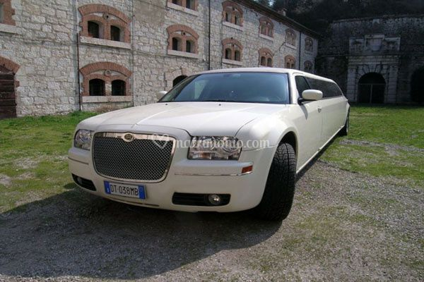 Limousine Chrysler 300 C