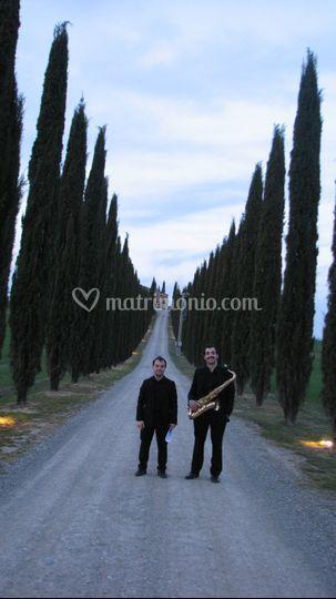 Rossi-Biondi Duo