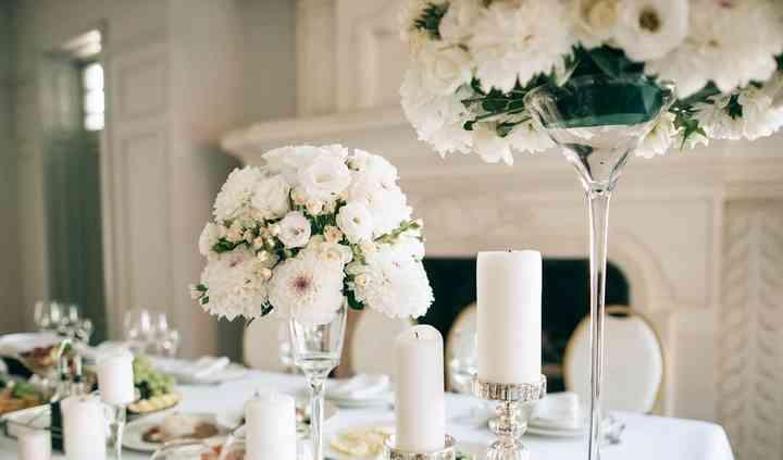 Pamela Fazzolari - Social Wedding Planner