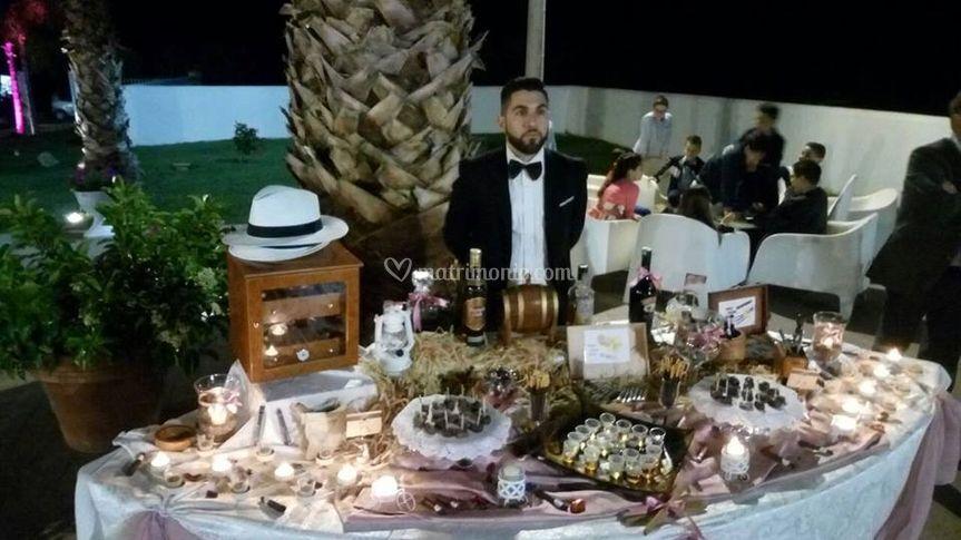 Caput mundi for Cerco tavolo in regalo