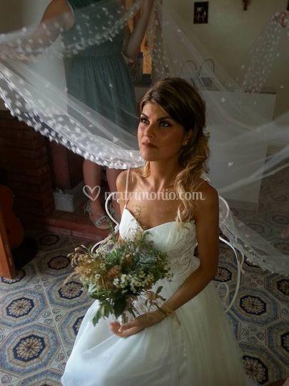 Sposa by giuseppe