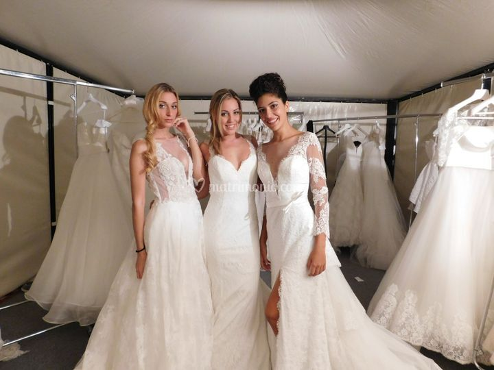 Sfilata Moda Spose