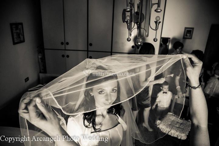 Arcageli Photo Real Wedding