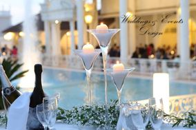 Weddings & Events Design