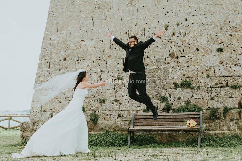 Esterna sposi