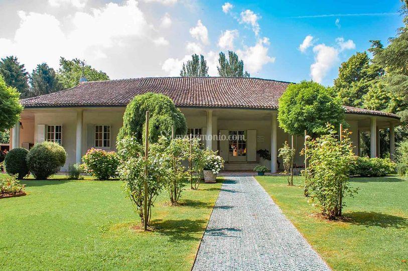 Ristorante Villa Eden
