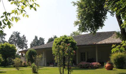 Ristorante Villa Eden 1