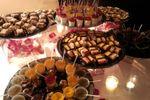 Buffet di dolci e pasticceria
