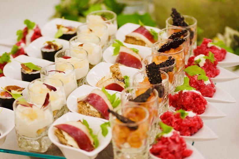 La Stella Catering & Banqueting