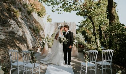 Mirco & Anisa Wedding Videographers