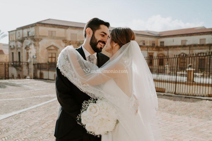 Sposi a Cefalù