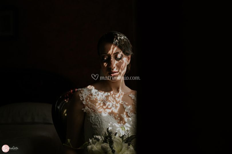 Wedding portrait Palermo