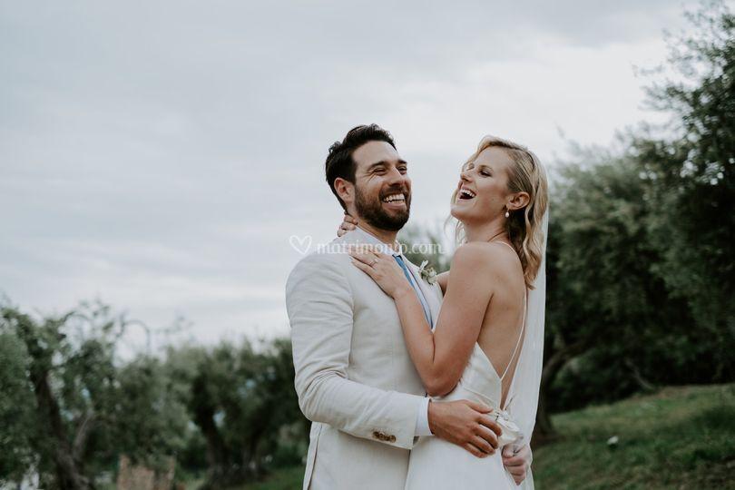 Real wedding sicilia